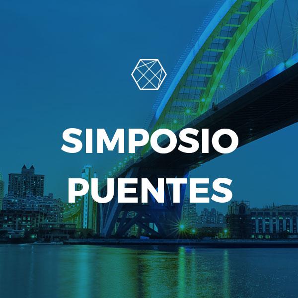 Simposio Puentes
