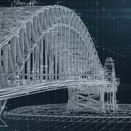 Uso de ensayos no destructivos (NDT) en la evaluación de puentes