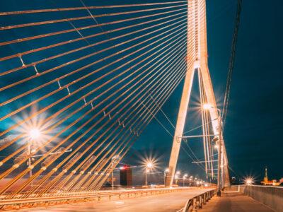 De la inspección de campo a la modelación numérica para evaluación de puentes existentes